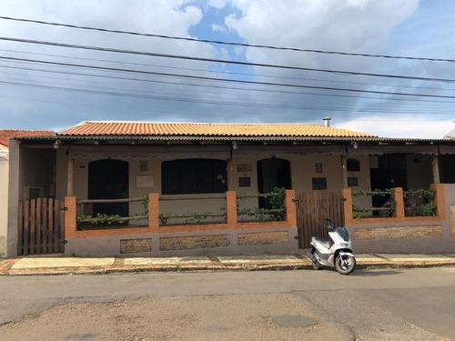 Salão À Venda, 91 M² Por R$ 395.000,00 - Vila Santa Catarina - Americana/sp - Sl0195