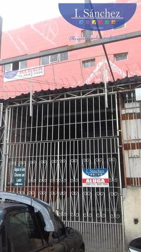 Imagem 1 de 15 de Sala Comercial Para Locação Em Itaquaquecetuba, Jardim Santa Helena - 171113c_1-828810