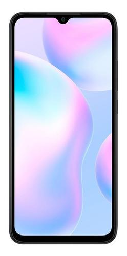 Celular Smartphone Xiaomi Redmi 9a 32gb Cinza - Dual Chip