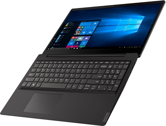 Notebook Lenovo Tela De 15 4gb 500gb Ultrafino Win10