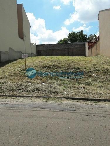 Terreno A Venda Em Campinas - Te00450 - 34796700