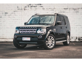 Land Rover Discovery 4 Hse 3.0