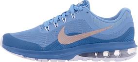 Tenis Nike Air Max Dysnasty 2 (gs) Del 22.5al 25 859577 400