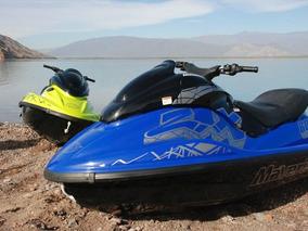 Moto De Agua Maverick Zx 800 Pm. Nueva