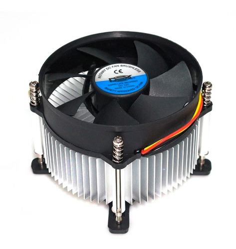 Imagem 1 de 4 de Cooler 775 Intel Lga 775 Core 2 Duo Core 2 Quad Celeron D P4