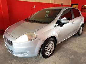 Fiat Punto 1.4 Attractive Full Full 2012 Oportunidad!!!!