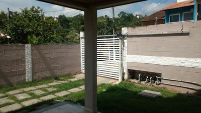 Casa Com 2 Dormitórios À Venda, 110 M² Por R$ 230.000 - Maria Paula - São Gonçalo/rj - Ca0899