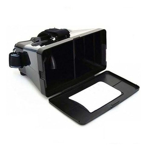 Lentes De Realidad Virtual 3d Liquido Hasta Agotar Stock