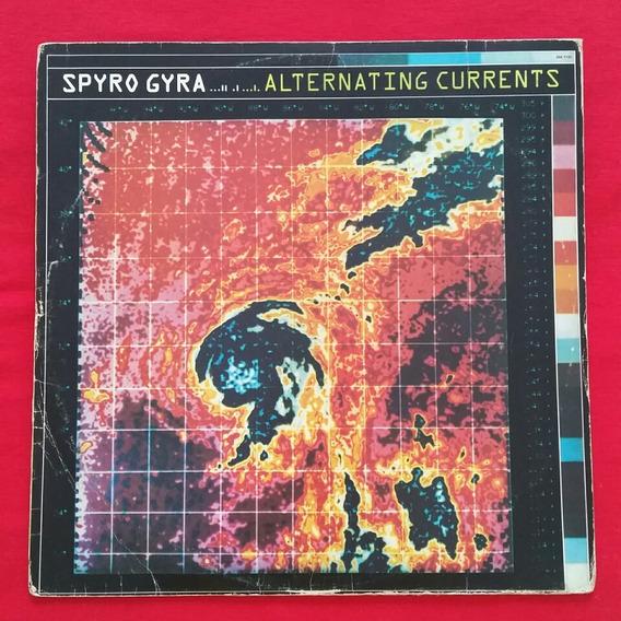 Lp Vinil Spyro Gyra - Alternating Currents
