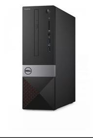 Computador Dell Vostro 3268 Small Core I7-7700 Hd 1t 8gb