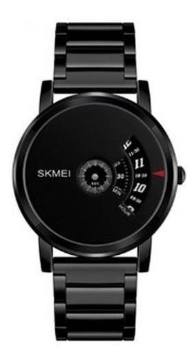 Relógio Masculino Analogico Skmei Luxo Prova D´água
