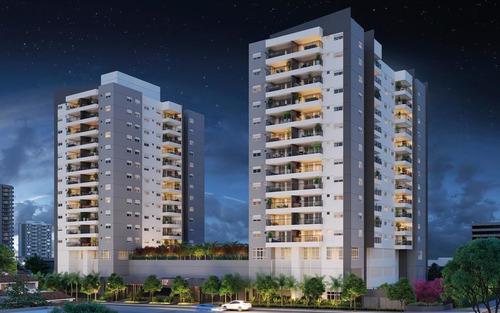 Apartamento Residencial Para Venda, Vila Mascote, São Paulo - Ap6543. - Ap6543-inc