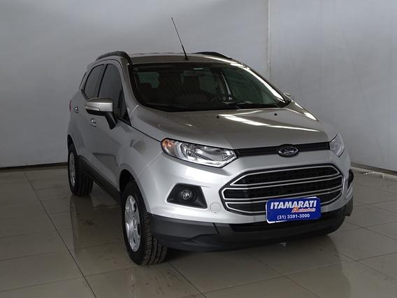 Ford Ecosport Se 1.6 16v Aut. (8275)