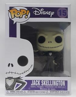 Funko Pop Disney Jack Skellington 15