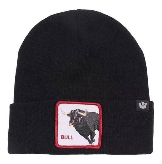 Gorro Goorin Bros Beanie Big Bull G31070096-550