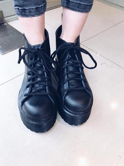 Zapatillas Zapatos Borcegos Borceguies Marchs Cletas Shoes