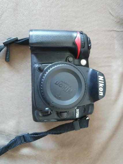 Camera Dslr Nikon D7000