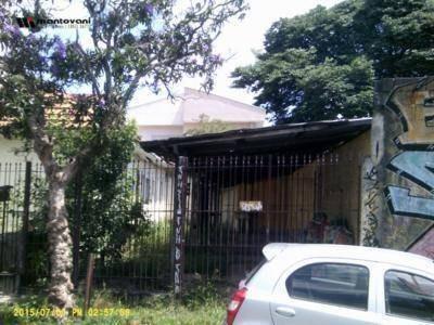 Terreno Residencial Chácara Belenzinho, São Paulo - . - Te0043