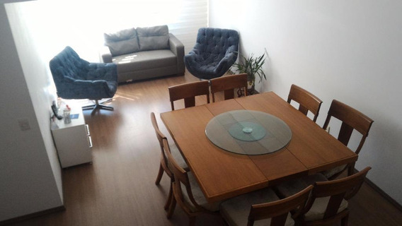 Cobertura Residencial À Venda, Vila Oliveira, Mogi Das Cruzes. - Co0032