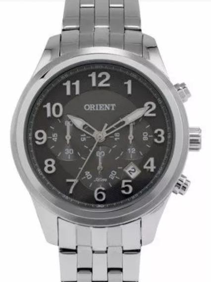 Relógio Orient Mbssc113 Novo