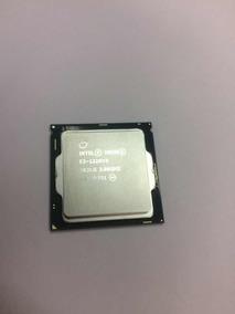 Processasor Xeon E3-1220 V5 Lga 1151 + Memória 8gb Ddr4 2133
