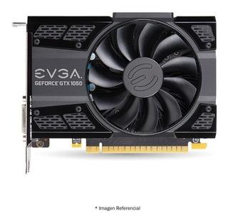 Tarjeta Video Nvidia Geforce Gtx 1050ti 4gb Ddr5 Evga