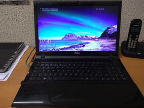 Notebook Core I3/6gb Ram/300gb Hd/windows 10 Original Philco