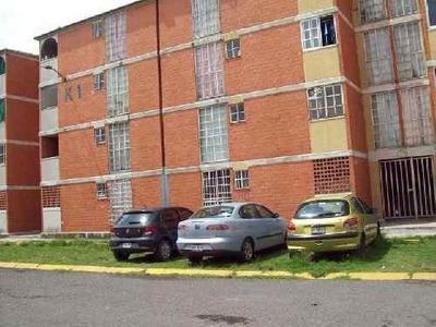 Departamento En Venta Col San Pablo De Las Salinas Tultitlan Edo De Méx