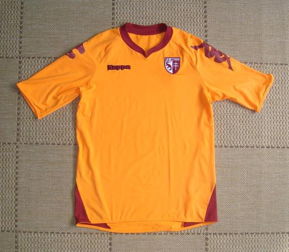 Camisa Original Fc Metz 2007/2008 Away