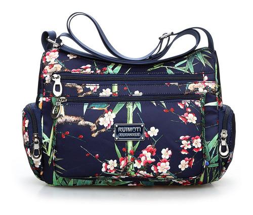 Imagen 1 de 7 de Notag Bolsas Cross-body Para Mujer Shoulder Bag Impermeable