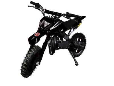 Mini Moto Cross Bz Arena 49cc 2 Tempos Barzi Motors