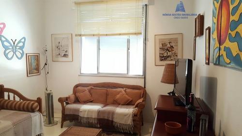 Imagem 1 de 15 de Apartamento A Venda No Bairro Flamengo Em Rio De Janeiro - - Ap 0215-1