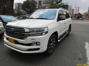 Toyota Lc200 Excalibur