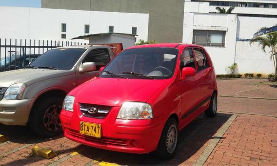 Hyundai Atos Gl