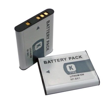 Bateria Sony Np-bk1