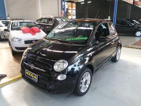 Fiat 500 1.4 Sport 6 Marchas Muito Novo!!