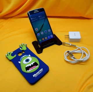 Celular Samsung S6 Edge Sm-g925f 32gb At&t Detalle Ipp6