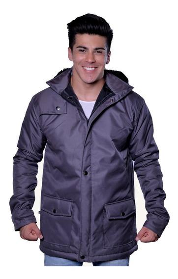 Casaco Masculino Para Inverno E Frio Material Impermeável