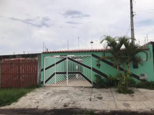 Ótima Casa Que Aceita Financiamento Em Itanhaém - 5909   Npc