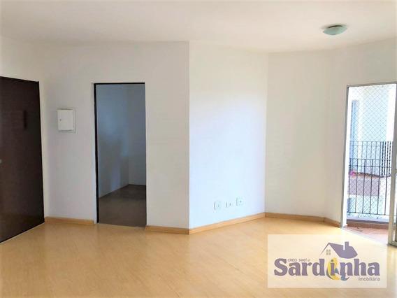 Apartamento Em Vila Pirajussara - São Paulo - 2948