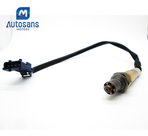 Sensor De Oxigeno Dongfeng S30 Peugeot 206 207 306 307 Azul