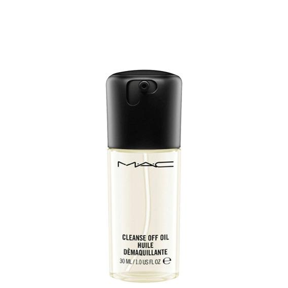 M A C - Demaquilante Cleanse Off Oil / Mini Mac