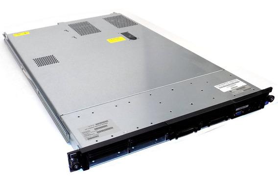 Servidor Hp Proliant Dl360 G6 2xeon X5570 Quad 32gb 2 Sas 450gb Pronta Entrega + Garantia + Nota Fiscal C/ Frete Grátis