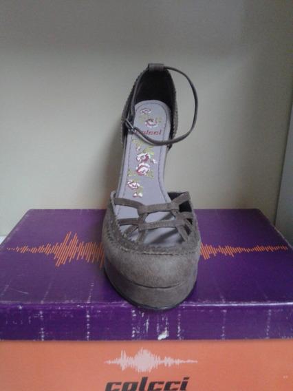 Sapato Colcci Marrom Tam 39