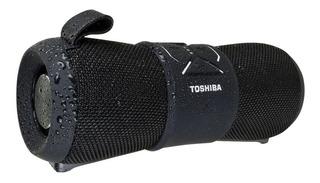 Parlante Toshiba Bluetooth Impermeable Recargable Portatil