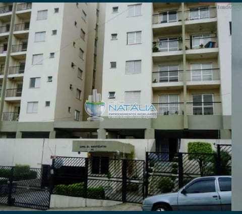 Apartamento Com 2 Dorms, Sítio Do Mandaqui, São Paulo - R$ 330 Mil, Cod: 63441 - V63441