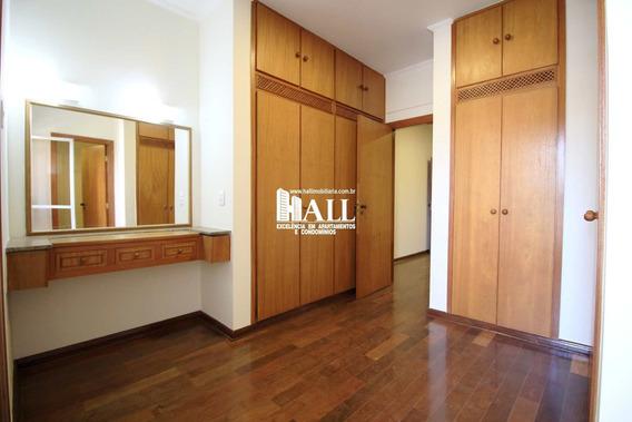 Apartamento Com 4 Dorms, Vila Imperial, São José Do Rio Preto - R$ 615.000,00, 175m² - Codigo: 2930 - V2930
