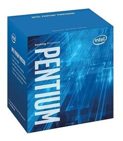 Procesador Intel Pentium G4400 3.3g 3mb L3 1151 Ticotek