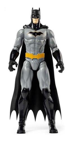 Imagen 1 de 1 de Batman Articulado 30 Cm Surtido 67800b Dc Original Srj