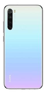 Celular Xiaomi Note 8 64gb 4gb+capa+fone+pelic